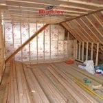 Dormer - insulating Solihull