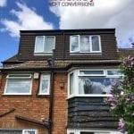 Domer Loft Conversion Birmingham