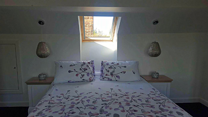 Feature Velux Bedroom Birmingham