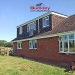 Dormer Bungalow Conversions Shropshire