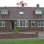 Pitched Dormer Bungalow Great Wyrley