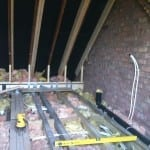 Loft Conversion Internal Shell
