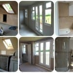 Loft conversion Shropshire