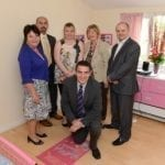 Riverside Loft Conversion Scheme for Sandwell Council