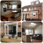 Rear Extension Birmingham