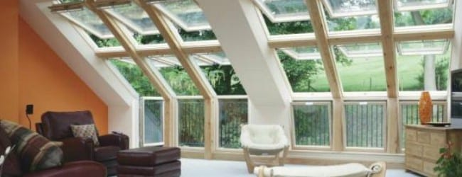 Guide To Velux Cabrio Balconies Amp Roof Terraces Buckley