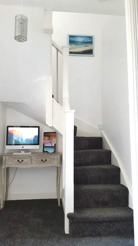 Staircase study area Birmingham