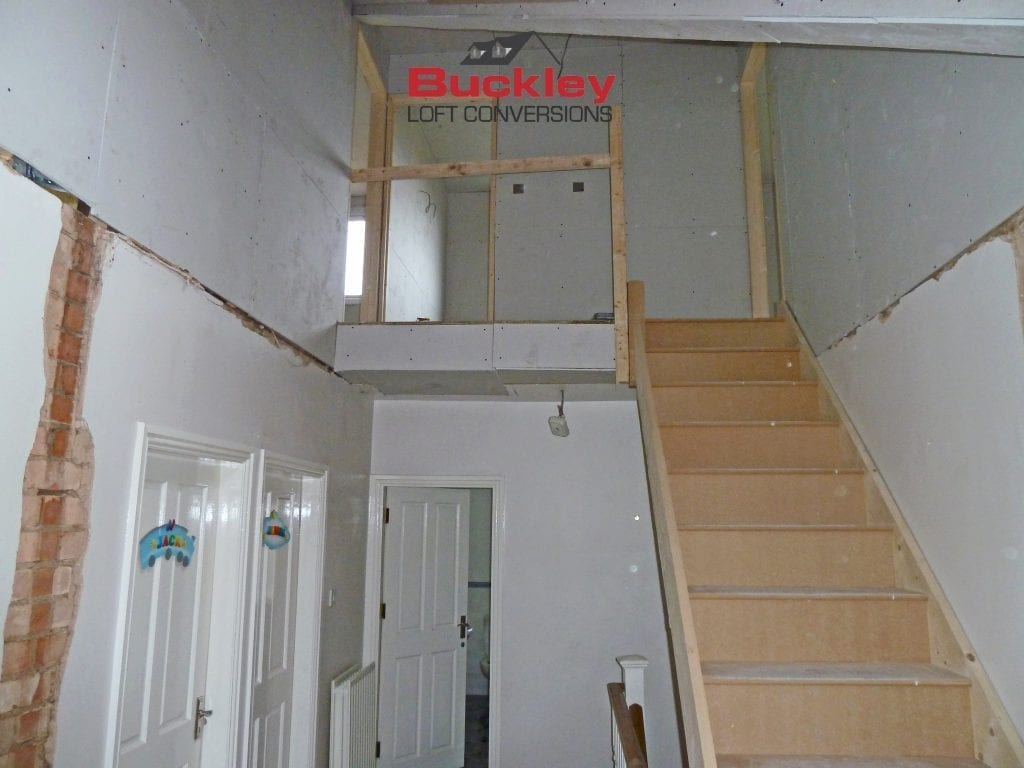 Stairs Installation Solihull