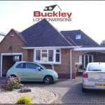 Front Bungalow before Sutton Coldfield