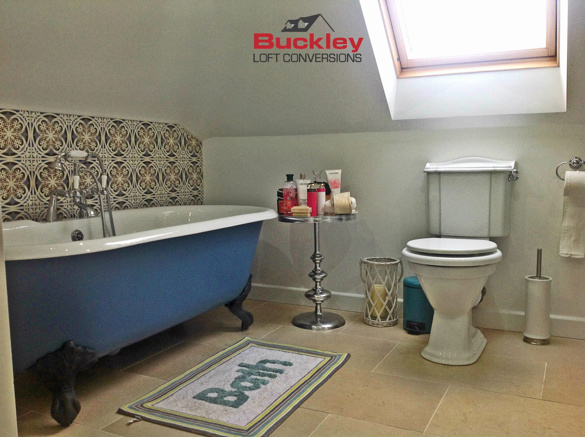 Loft Conversions Across The Midlands From Buckley Loft