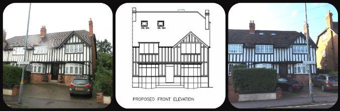 Velux Loft Conversion Sutton Coldfield