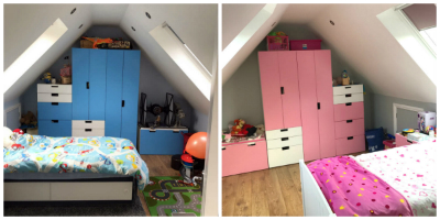 childrens bedrooms birmingham