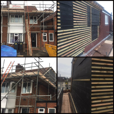 Dormer Loft Conversion Birmingham