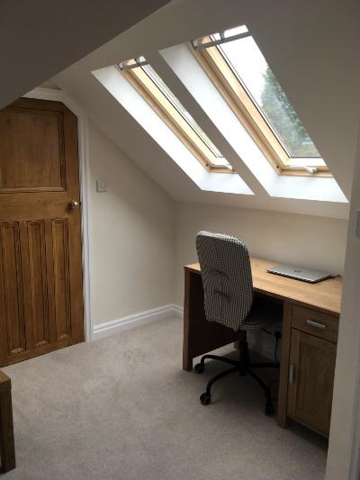 loft conversion Birmingham