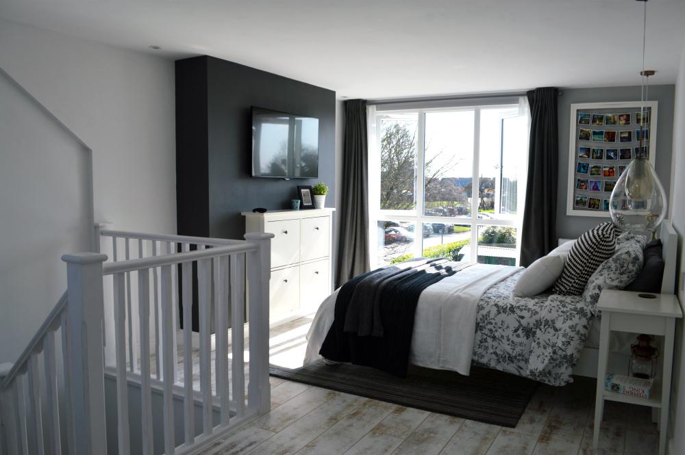 Bedroom Loft Birmingham