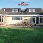 Bungalow Dormer Loft Conversion Sutton Coldfield