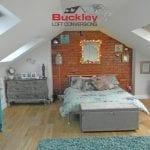 Velux loft conversion Birmingham