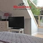 Cabrio baloncy loft conversion Birmingham