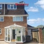 Dormer loft conversion Tamworth Staffordshire