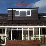 Dormer loft conversion Birmingham West Midlands