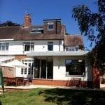 Dormer & velux roof lights Cannock Staffordshire