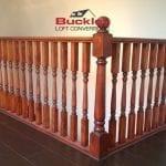 Bespoke Staircase Bungalow Loft Conversion Birmingham