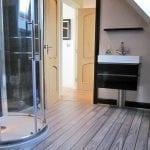 Loft ensuite in Harborne Birmingham