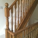 Staircase Birmingham West Midlands