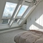 Velux bedroom Cannock Staffordshire