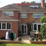 Velux loft conversion Solihull West Midlands